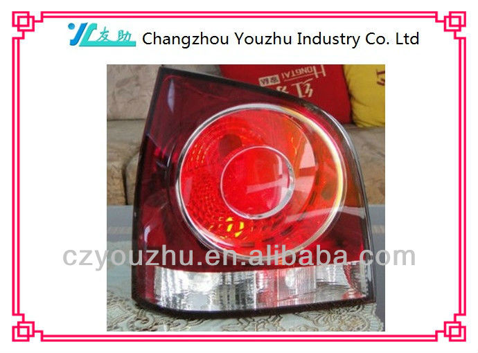 FOR VW BODY PARTS,LED TAIL LAMP FOR VW POLO 2006