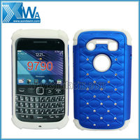Hot sell!Cover For Blackberry Bold 9790