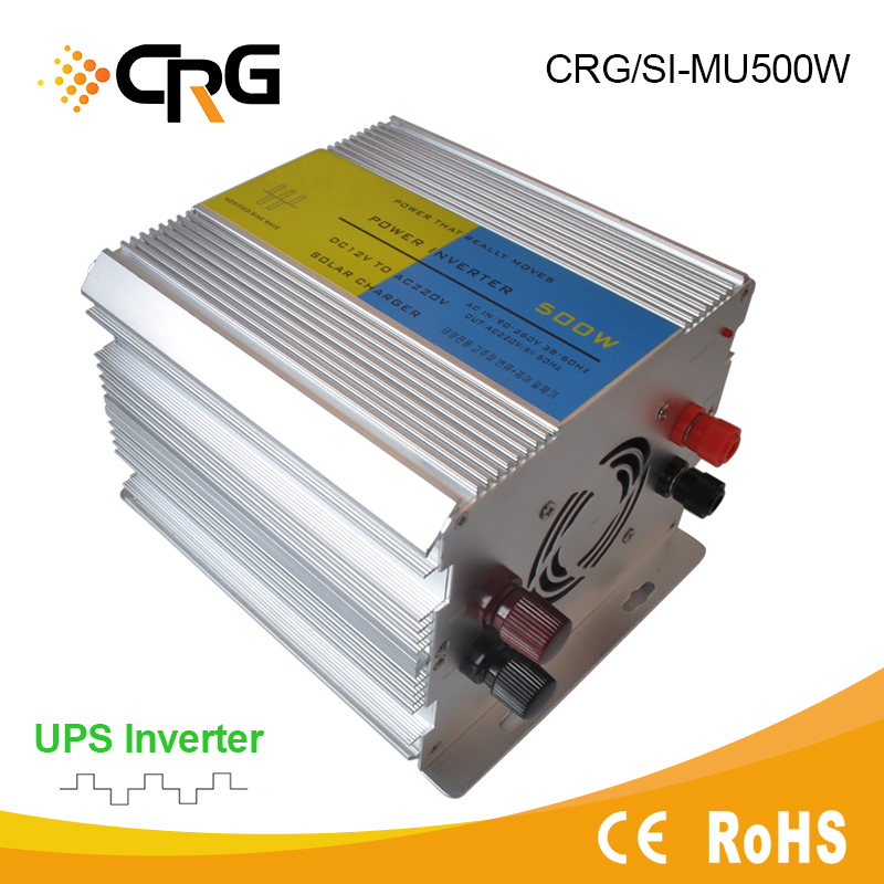 300W Hot Sale Off Grid Modified Sine Wave Solar Power Inverter with Solar Controller