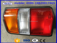 ZIMin Auto Car Rear Lamp Tail Light Tail Lamp For MITSUBISHI L300 R MB 527316 L MB 527315