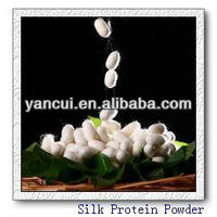 Silk Protein Powder (Fibroin Powder)