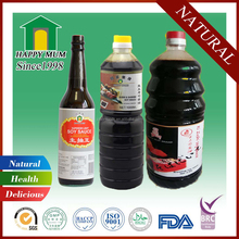 Halal Original Pure Bulk Light Soy Sauce Fish Sauce Since Factory 1998s