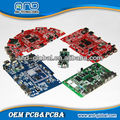 IP TV Digital set top box PCBA PCB assembly