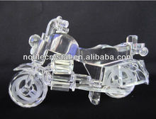 Crystal Motorcycle Model As Business Gifts Souvenirs