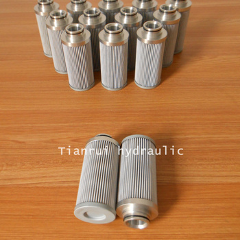 NL040E03B Best selling replacement of Stauff hydraulic oil filter element