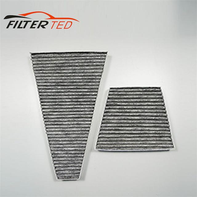Best selling imports Filter Paper Plastic fram cabin filter