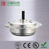 High effiency ceiling fan brushless dc motor