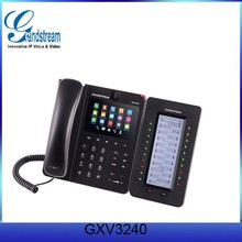 Grandstream GXV3240 Desk WIFI SIP Phone