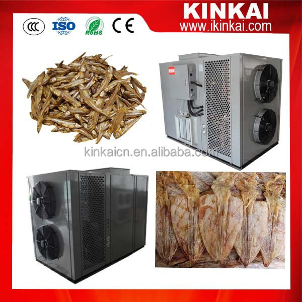 High efficiency drying anchovy machine /shrimp dryer machine /catfish drying machine