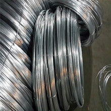 High carbon steel wire rod factory