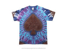 Sublimation T Shirt / T Shirt for Sublimation / 100 Polyester Sublimation T Shirt