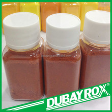 Iron Oxide Orange 960 for Tar Synthetic Orange Iron Oxide Fe2O3