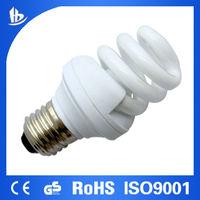 CE GS RHOS approved full spiral cfl manufacturing machines