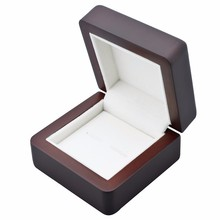 Jewelry wooden box made in China jewelry box making supplier