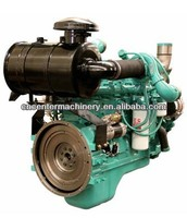 Cummins Marine Engines With Gearbox 6LTAA8.9-M315