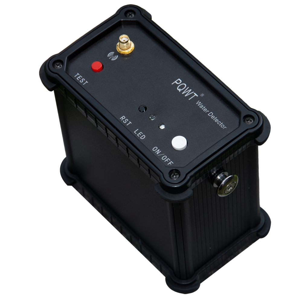 Ground Water Detector PQWT-M400 High Accuracy Depth Underground Searching Water Detector 400M
