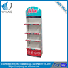 Used Commercial Shelving Minimarket Small Display