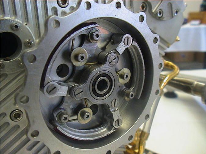 Koyo bearing one way clutch bearing wcb6205 washing for Washing machine motor bearings