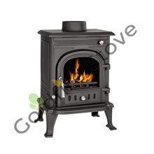 Eco Friendly Cast Iron Stove