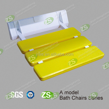 China safety bath shower chairs for disabled