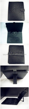 Bluetooth Keyboard PU Leather Case Cover For Ipad 7/8/9/9.7/10.1