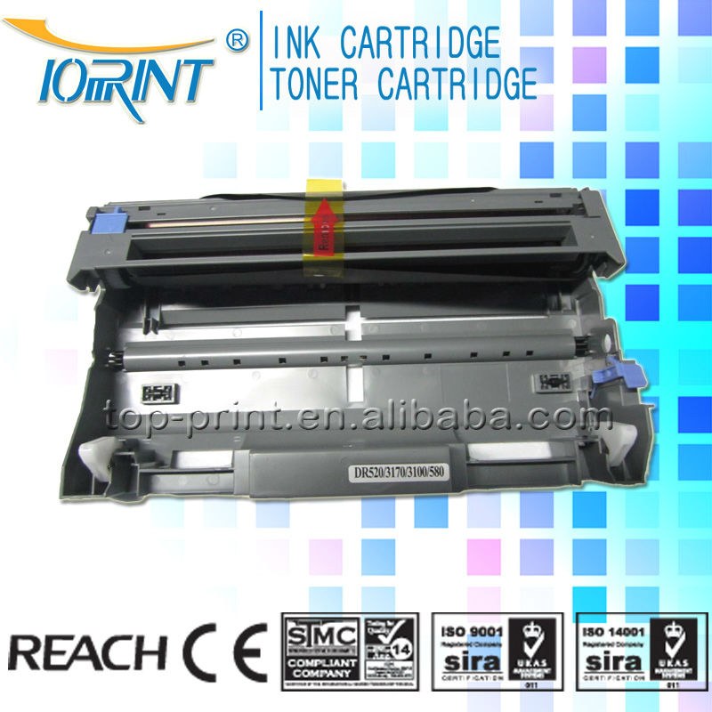 Toner Cartridge Compatible for BRO DR3170/DR520