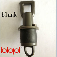 plastic of blank duct plug