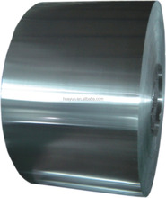Aluminium jacketing coil for pipe/duct insulation