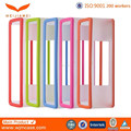 Electronic Product Candy Colors Soft Custom Silicone Protective Case Manufacturer