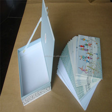 China Wholesales Gift Cards Paper Boxes, Magnetic Closure Box