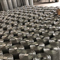 "2""x4"" Galvanized Welded Wire Mesh With Good Price"