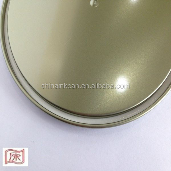1.0kg Vacuum Ink Can from hangzhou