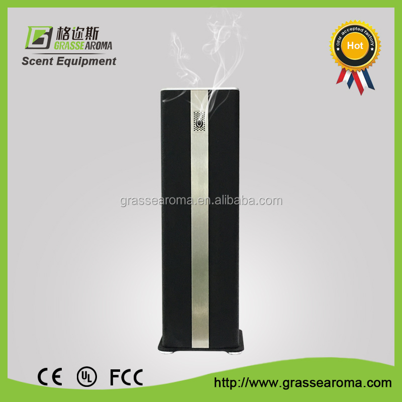 Commercial market Air Scent Fragrance Machine hotel use Aroma Diffuser