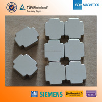 Super strong customized rare earth magnet with the cheap price
