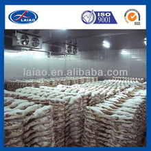 PU Insulation Cold Storage Room for meat