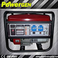 Made in China home use portable gasoline generator portable 220v inverter generator
