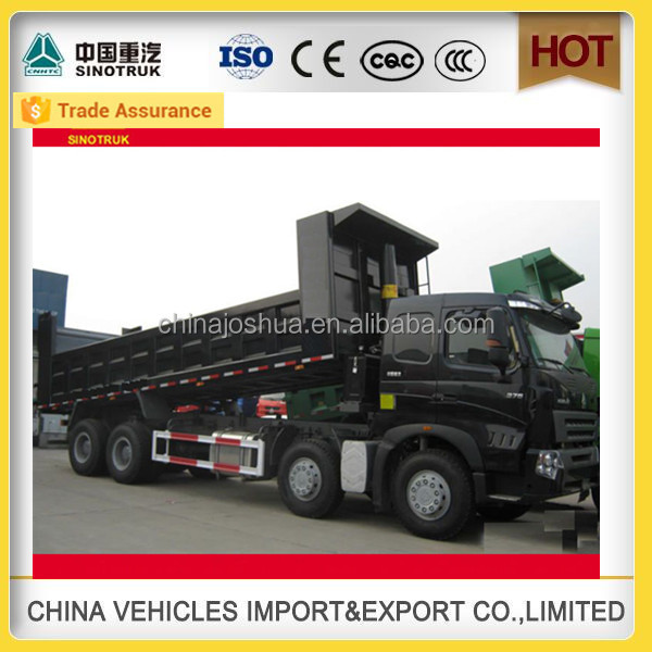 hot direct sale wearhouse sinotruk howo a7 used dump <strong>truck</strong> for sale in dubai
