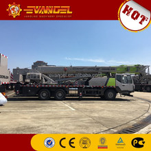 Zoomlion 20 tons 25tons 30 tons Mobile Crane Hydraulic Zoomlion Truck Crane
