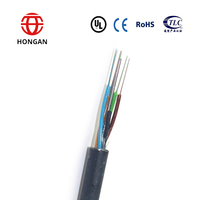 Outdoor Fiber Optic Cable Price For