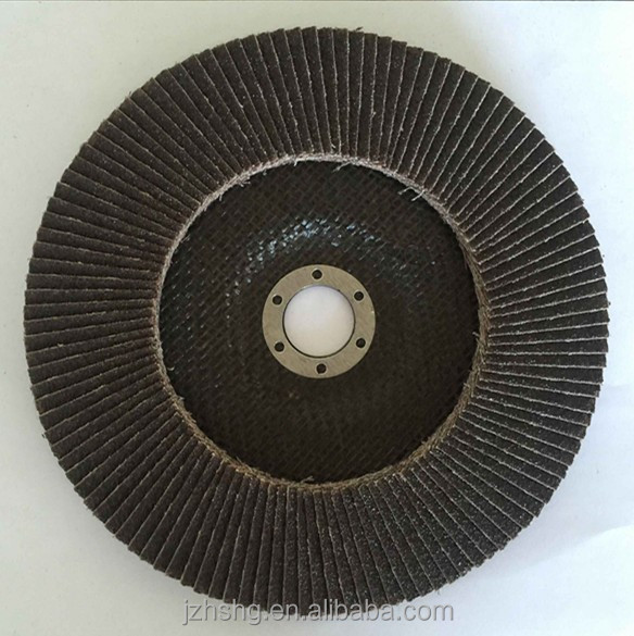 Hot sell fiberglass backing plate for flap disc
