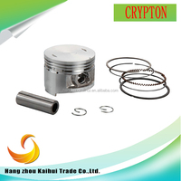 High quality whole sale CRYPTON motorcycle engine parts piston kits