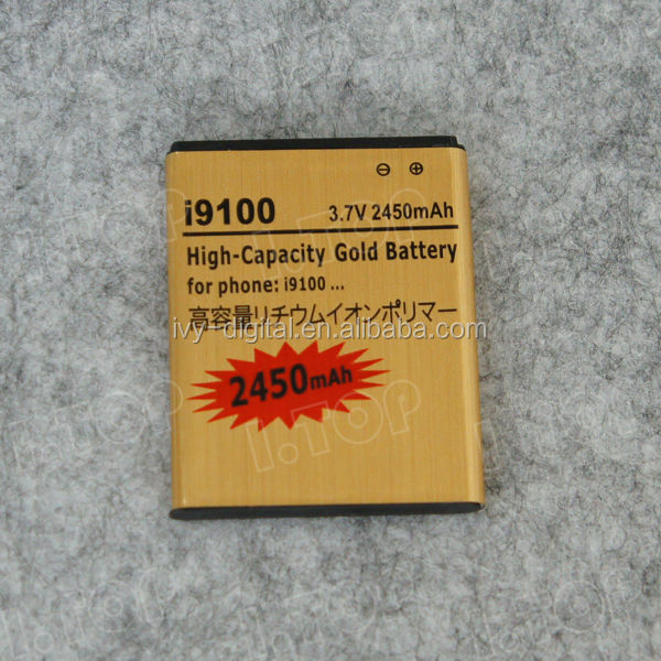 made in china EB625152VA batteries for Samsung Galaxy S2 SII Epic Touch 4g SPH-D710