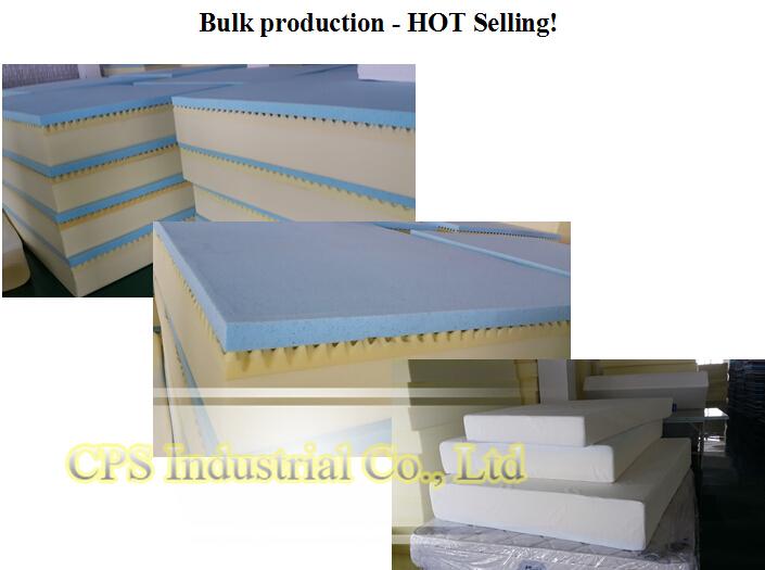 Cheap Gel Memory Foam Mattress Topper New Products 2015 Buy Mattress Topper Mattress Topper