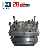 OEM high quality die casting mould, mold makers manufacturer, cnc machine for mold making