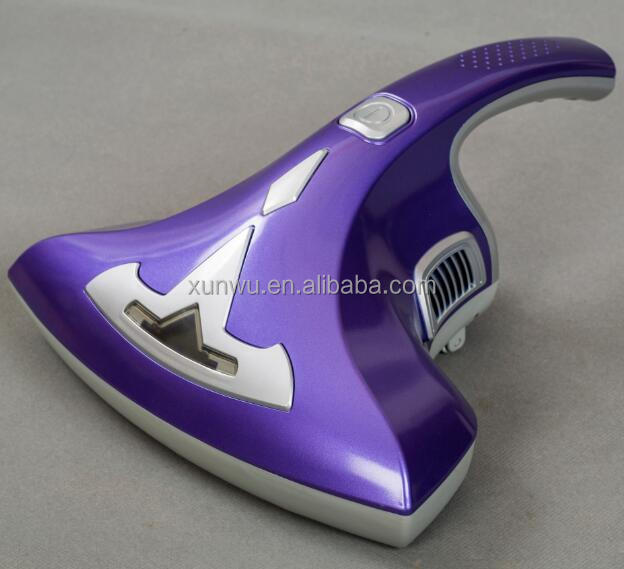 new UV bed vacuum <strong>cleaner</strong>