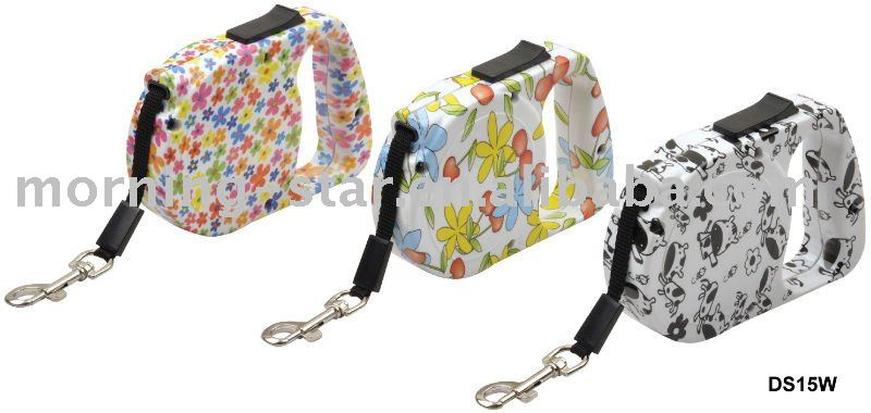 retractable leash dog lead pet prodcuts