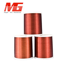 New designed MG matic insulated enamelled copper wire winding for transformer