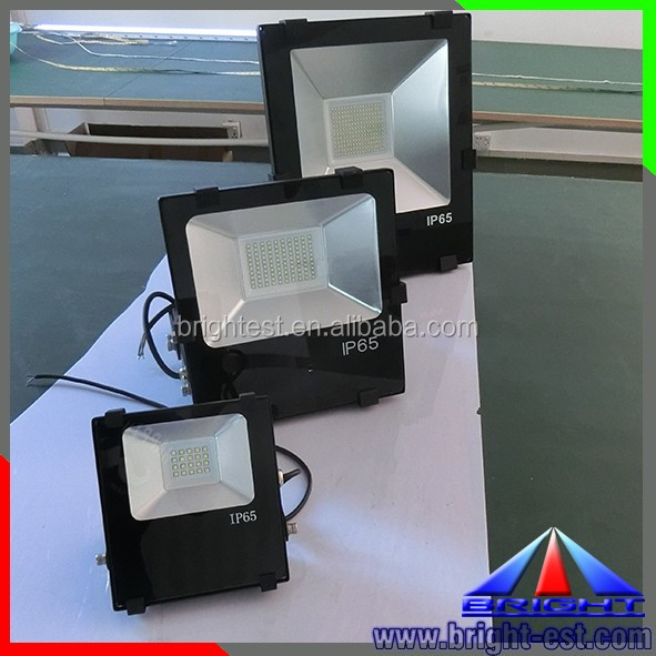 High Lumen Energy Saving Waterproof IP65 Outdoor 200w LED Flood Light China ShenZhen Factory Direct Sell