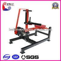 Hot Sales Seated Calf Raise Gym Club Using Exercise Machine