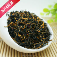 China Super grade Black tea keemun black tea price
